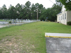 Clearwater Branch Baptist Cemetery