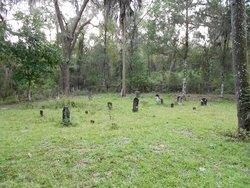 Tucker Hill Cemetery