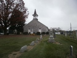 Hope United Methodist Church Cemetery