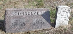 James Madison Consolver