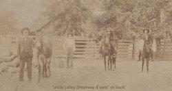 Leroy E Stephens
