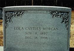 Lola <i>Castles</i> Morgan