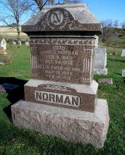 James Norman
