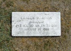 Leonard Claude Harmon