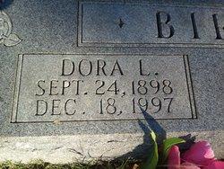 Dora L Bird