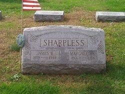 James W. Sharpless