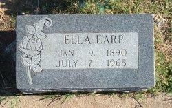 Ella Earp