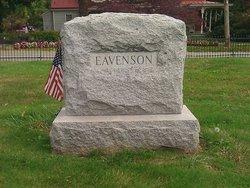 Warren Brinton Eavenson