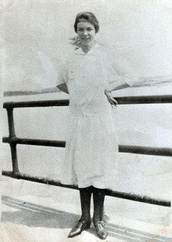Lucile Kathryn <i>White</i> Hurlbutt