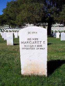 Margaret E Ackerman
