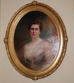 Josephine <i>Wheelwright</i> Rust