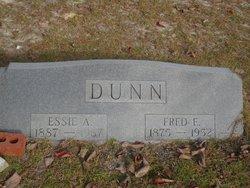 Fred Eugene Dunn