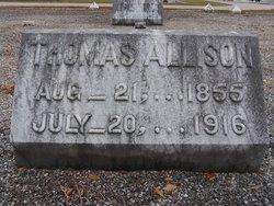 Thomas F Allison