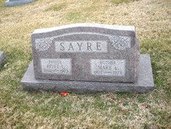Hoyt Labon Sayre