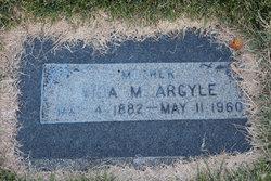 Vida Emery <i>McKean</i> Argyle