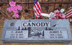 James S Canody
