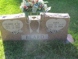 Vera <i>Granger</i> Beard