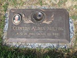 Clinton Alden Milton