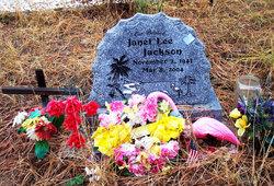 Janet Lee Jackson