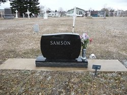 Kimberly Lynn <i>Bettis</i> Samson