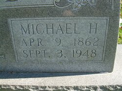 Michael Henry Wewe