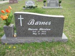 Marvin Harrison Barnes