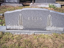 Agnes <i>McBryde</i> Ellis