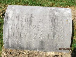 Robert Abda Adair