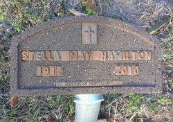 Stella May Hamilton