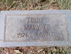 Mary Elizabeth <i>Libby</i> Hall