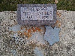 Alf J Landers