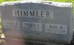 Mary Miller Himmler