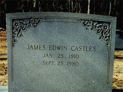 James Edwin Castles