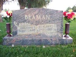 Theodore Beaman