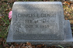 Charles Edward Gilbert