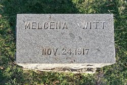 Melcena/Melsena <i>Willhite</i> Witt
