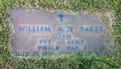 William Ray Baker