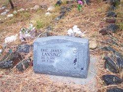 Eric James Jommers Lansing