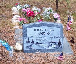 Jerry Flick Lansing