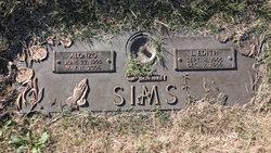 Alonzo Sims