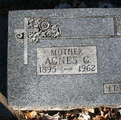 Agnes G Bader