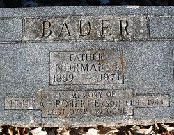 Norman J Bader