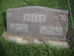 Freda L. Baker