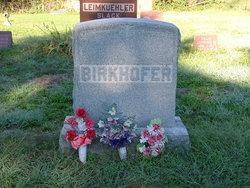 Fred Birkhofer
