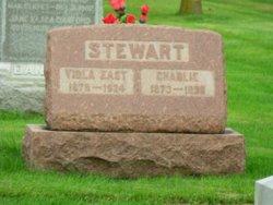 Charlie Stewart
