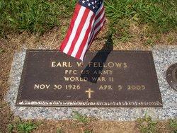 Earl William Fellows
