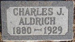Charles J. Aldrich