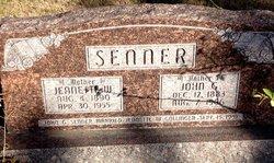 John George Senner