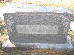 Jessie L. Allbright