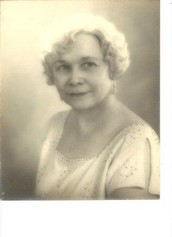 Evelyn Eleanor <i>Eckman</i> Congleton